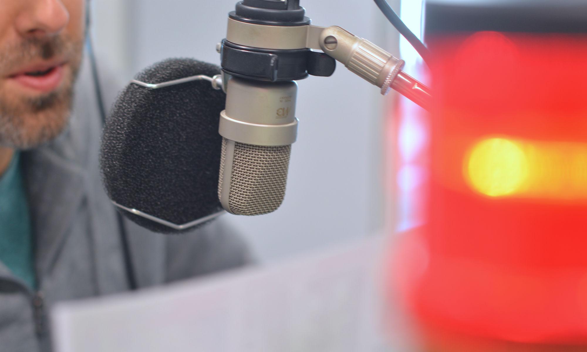 Pro Radiostudio Bern