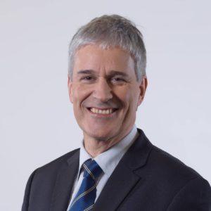 Peter Schibli, ehemaliger Nationaler Koordinator Multimedia SRG und ehemaliger Direktor Swissinfo.ch